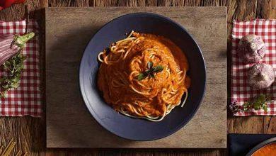 Ajvar de Pimentões Tostados com Spaghetti Grano Duro Adria Croacia 390x220 - Ajvar de Pimentões Tostados com Spaghetti Grano Duro