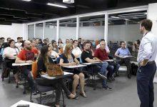 Apresentação de planejamento estratégico para Esteio 3 220x150 - Alunos da Unisinos apresentam planejamento de longo prazo para Esteio