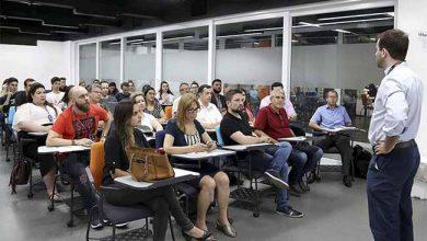Apresentação de planejamento estratégico para Esteio 3 390x220 - Alunos da Unisinos apresentam planejamento de longo prazo para Esteio
