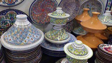 Artesanato Tunisia divulgação 390x220 - 1º Outlet de Artesanatos Internacionais e Decoração acontece no Bourbon Wallig