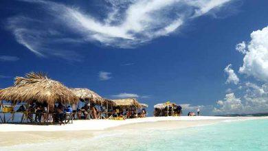 Beach Cayo Arena 001 390x220 - As praias paradisíacas da República Dominicana
