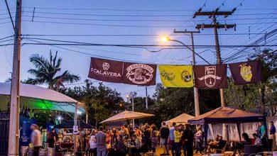 Blackstone2 390x220 - Festival de rua em Novo Hamburgo reúne cervejas artesanais, música e gastronomia neste sábado