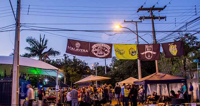Blackstone2 - Festival de rua em Novo Hamburgo reúne cervejas artesanais, música e gastronomia neste sábado
