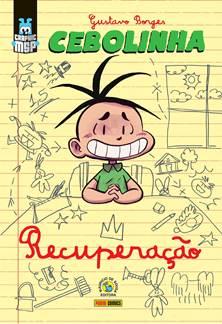 CESMA - Multiverso Geek na Cooperativa dos Estudantes de Santa Maria terá Graphic novel MSP Cebolinha Recuperação