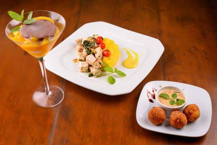 "Chef Sandra Zen Restaurante Menu Maravilhoso Chef Sandra Zen 700x468 - Festival Gastronômico ""Sabores de Navegantes"""