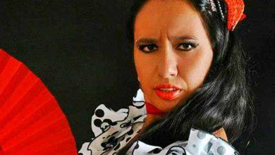 Denise 1 390x220 - Dança flamenca na Casa de Cultura Mario Quintana
