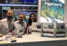 Diretoria de Turismo promove Novo Hamburgo 220x150 - Novo Hamburgo participa do maior evento de turismo do Brasil