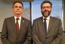 Embaixador Ernesto Araújo 220x150 - Embaixador Ernesto Araújo assumirá o Ministério de Relações Exteriores