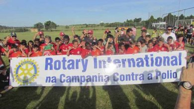 Escola Rubra participa do II Torneio End Polio Now 1 390x220 - Inter: Escola Rubra participa do II Torneio End Polio Now