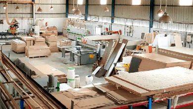Fábrica de móveis no Rio Grande do Sul 390x220 - Aumento de produção na indústria moveleira no RS