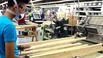 FIMMA Brasil 2019 Feira máquinas madeira 390x220 - Feira para indústria moveleira acontece em Bento Gonçalves, RS
