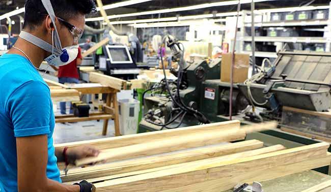 FIMMA Brasil 2019 Feira máquinas madeira - Feira para indústria moveleira acontece em Bento Gonçalves, RS