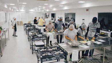 Faculdade Avantis promove Curso de Sushi e Temaki 1 390x220 - Curso de Sushi e Temaki para iniciantes na Faculdade Avantis
