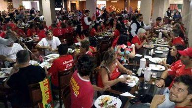 Fortaleza CE recebe jantar consular 390x220 - Consulado do Inter em Fortaleza-CE realizou jantar
