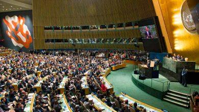 General Assembly 390x220 - Escolas alemãs no Brasil discutem parceria em simulações da ONU