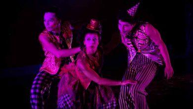 Gestos Contemporâneos Gran Fuleiro Circus Natália Utz 390x220 - Projeto Arte da Palavra abre a agenda cultural desta semana em Porto Alegre