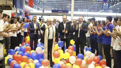 Grupo Koch inaugura unidade em Camboriú 1 390x220 - Grupo Koch inaugura mais uma unidade em Camboriú