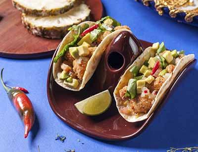Happy Hour do Guacamole pela metade do preço 1 - Happy Hour do Guacamole pelametade do preço