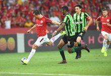 Inter bate o América MG 1 220x150 - Inter vence o América-MG diante da torcida no Beira-Rio