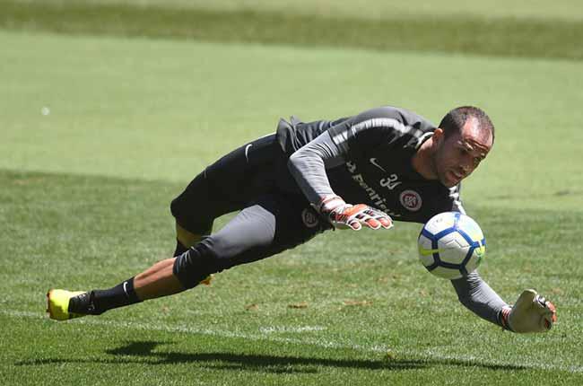 Inter fortaleza 2 - Inter treina para enfrentar o Fortaleza fora de casa
