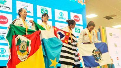 JEJ 2018 390x220 - RS conquista 48 medalhas nos Jogos Escolares da Juventude