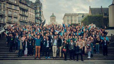 Jovens Participantes do Youth AG Summit 2017 em Bruxelas 390x220 - Youth Ag Summit 2019 está com inscrições abertas