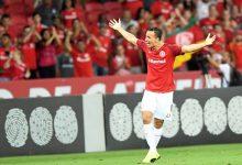Leandro Damião atacante do Inter 220x150 - Leandro Damião chega aos top 10 artilheiros do Inter