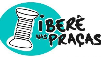 Logo 2 1 390x220 - Alvorada e Cachoeirinha recebem o projeto Iberê nas Praças neste fim de semana