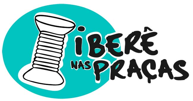 Logo 2 1 - Alvorada e Cachoeirinha recebem o projeto Iberê nas Praças neste fim de semana