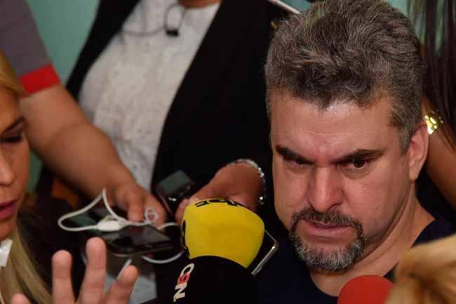 Marcelo Piloto - Marcelo Piloto é expulso do Paraguai e extraditado para o Brasil