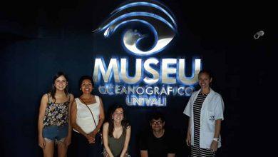 "Museu Oceonográfico 22 390x220 - Projeto ""Visite BC & Região"" traz jornalistas do Mercosul"