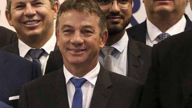 O governador eleito de Roraima Antônio Denarium Marcelo Camargo Arquivo Agência Brasil 390x220 - Governo eleito deRoraima quercontrole da migraçãovenezuelanos