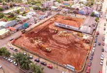 Obras na Escola Margarida Pardelhas eram uma antiga reivindicação da comunidade 220x150 - Governo do RS investiu R$ 11 milhões em escola de Cruz Alta