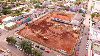 Obras na Escola Margarida Pardelhas eram uma antiga reivindicação da comunidade 390x220 - Governo do RS investiu R$ 11 milhões em escola de Cruz Alta