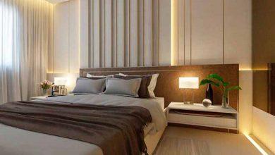 QUARTO CASAL.baixa  390x220 - Iluminação transforma ambientes