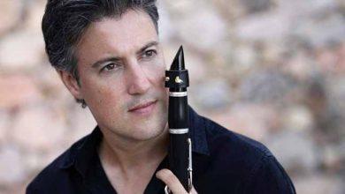 Série Pablo Komlós 390x220 - Ospa traz clarinetista francês a Porto Alegre neste sábado