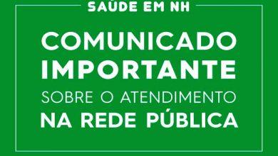 SAUDE EM NH 390x220 - Novo Hamburgo prioriza atendimento de saúde para moradores do município