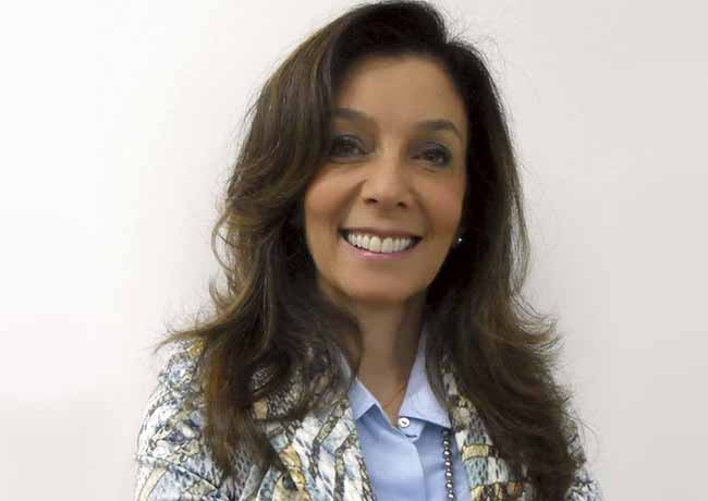 Silvana Goulart - Núcleo de decoração da ACIST-SL promove palestra sobre vendas