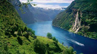Photo of Viajar para a Noruega vai ficar ainda mais fácil em 2019
