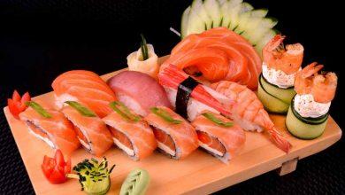 """Sujiro Sushi Combinado do verão 390x220 - Festival Gastronômico """"Sabores de Navegantes"""""""