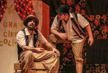 Um certo cavaleiro errante e sua linda flor 220x150 - Companhia teatral de Veranópolis na Casa de Cultura Mario Quintana
