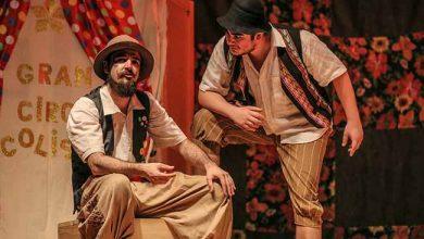 Um certo cavaleiro errante e sua linda flor 390x220 - Companhia teatral de Veranópolis na Casa de Cultura Mario Quintana