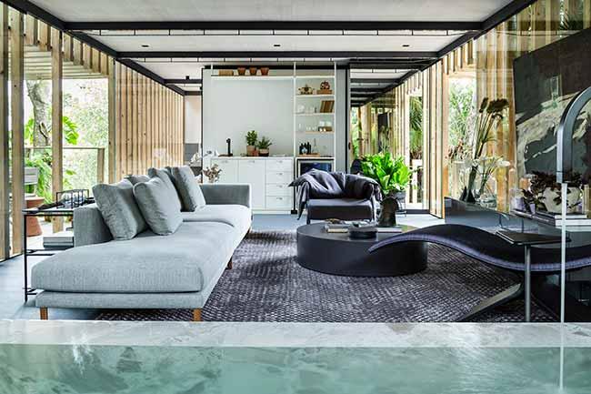 ViewImage 2 1 - Arquiteto Gabriel Bordin aponta cinco tendências da CASACOR Santa Catarina