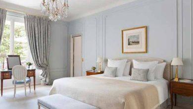 ViewImage 3 390x220 - Le Bristol Paris apresenta quartos e suítes renovados