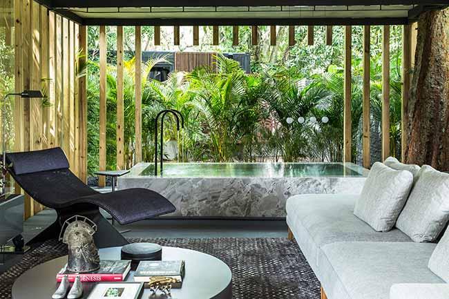ViewImage 5 - Arquiteto Gabriel Bordin aponta cinco tendências da CASACOR Santa Catarina