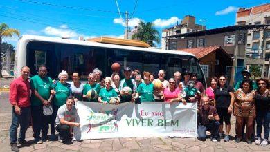 Viver Bem3 390x220 - Atletas do Viver Bem viajam para campeonato em Tramandaí