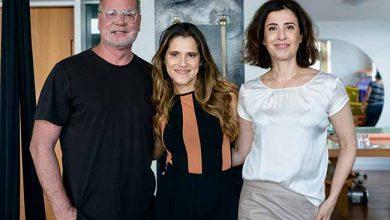 Viver do Riso 390x220 - Ingrid Guimarães lança segundo episódio da série Viver do Riso