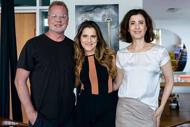 Viver do Riso - Ingrid Guimarães lança segundo episódio da série Viver do Riso