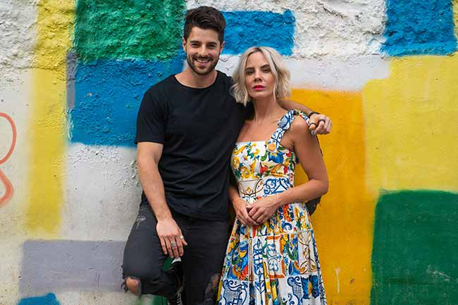 alok - Alok lança videoclipe do sucesso 'Favela'