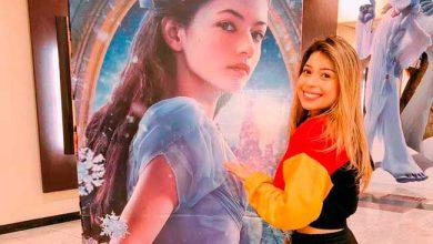 ba77 disney 390x220 - Dubladora Bianca Alencar da voz à nova princesa da Disney